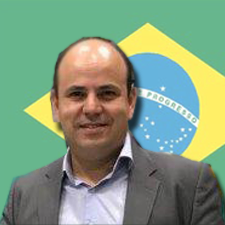 Khatod announces a New Area Manager for Brazil