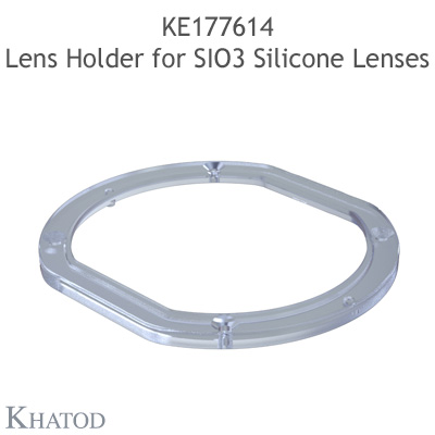 KE177614 - Holder in Clear PC